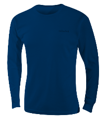 MENS LONG SLEEVE CREW
