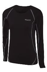 WOMENS LONG SLEEVE ULTRA