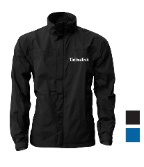 MENS LIGHTWEIGHT WATERPROOF JACKET