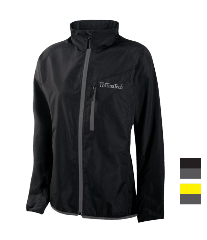 WOMENS PACK AWAY RUNNING JACKET