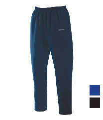 KIDS 1/4 ZIP TRACK PANTS
