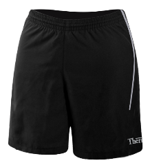 WOMENS 2 IN 1 SHORT