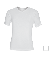 MENS SHORT SLEEVE V-NECK