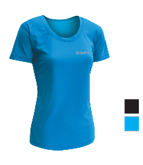 WOMENS UPF50 BASE TEE