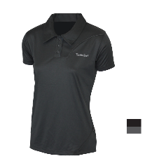 WOMENS UPF50 POLO