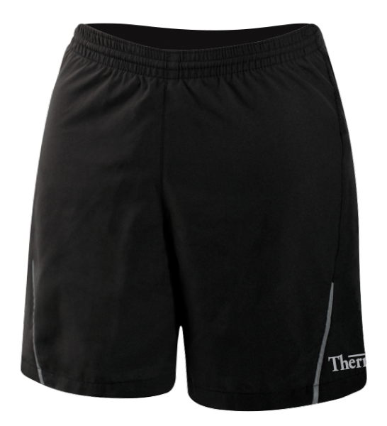 WOMENS TRAINING SHORT - Click Image to Close