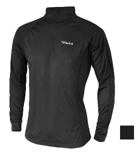 MENS LONG SLEEVE 1/4 ZIP