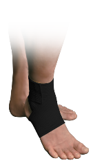 TP17U Ankle/Elbow Bandage
